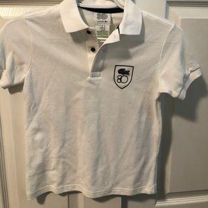 Lacoste Boys golf shirt